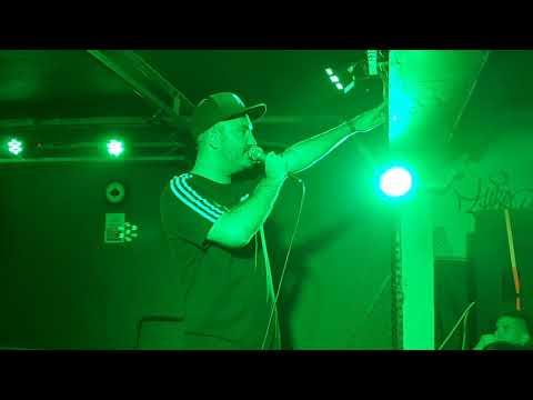 Ketioz (közr. Marabé) - Nekünk a zene / Szombathely, Végállomás Klub 2020.10.03.