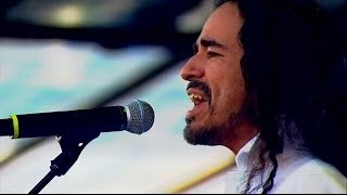 Cafe Tacvba - Lollapalooza Chile 2014 - (casi) completo