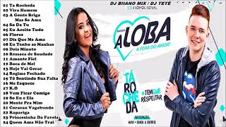 Banda A LOBA   VOL 04 CD Completo 2018