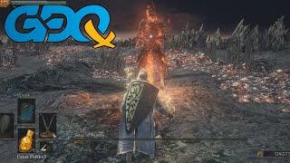 Dark Souls III by COLTrane45 in 1:38:38 - GDQx2018