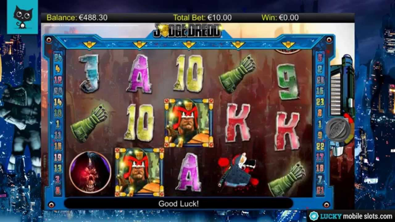 video slots review