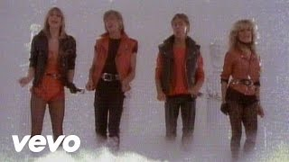 Bucks Fizz - Run For Your Life