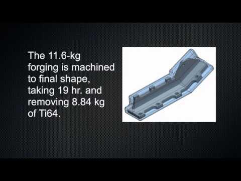 linear friction welding machine