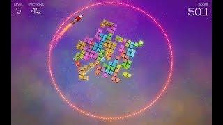 DreamHack Austin Jam & GDL - May Jam: Zero-G Nuclear Space Tetris (Windows / Mac / Linux)