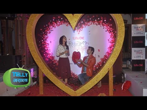 Mere Rang Mein Rangne Wali LAUNCH | Rajshri Productions | LIFE...
