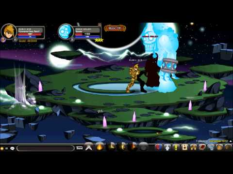 AQW Pyromancer Full Wizard Enhancements