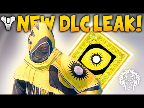 Destiny 2: OSIRIS DLC LEAKED INFO! Mercury Patrol, Vex Expansion, Lighthouse & Curse of Osiris
