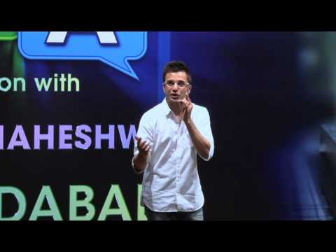 Do It Now: AHMEDABAD Session by Sandeep Maheshwari (in Hindi