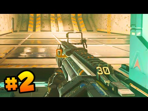 Call of Duty ADVANCED WARFARE Walkthrough (Part 2) - Campaign Mission 2