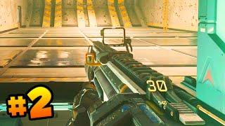 "Call of Duty ADVANCED WARFARE Walkthrough (Part 2) - Campaign Mission 2 ""ATLAS"" (COD 2014)"