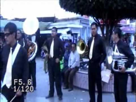 Banda Orq Juan Aurich Palo Blanco - Sacame la Vuelta