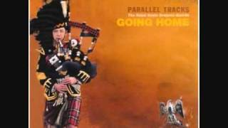 The Gael By The Royal Scots Dragoon Guards