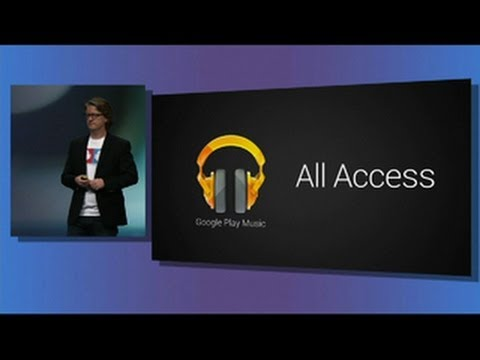 CNET News - Google launches new music-streaming service