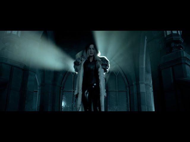 Underworld: Blood Wars - Official Trailer #1