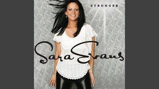 Sara Evans Alone
