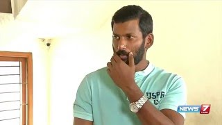 Interview with Kathakali Vishal | Super Housefull