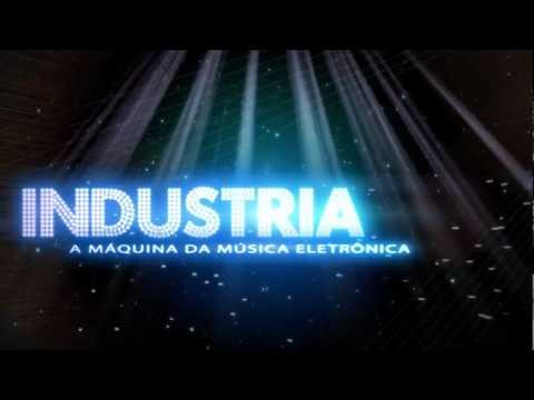 ALEX GAUDINO @ INDUSTRIA