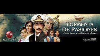 Final tormenta de pasiones teleserie turca