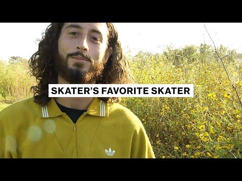 Skater's Favorite Skater | Ethan Loy