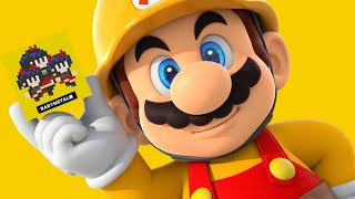 Play as BABYMETAL - Super Mario Maker Gameplay
