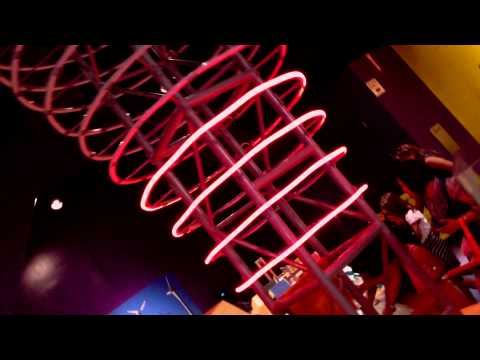 The Tech Museum of Innovation Video spot