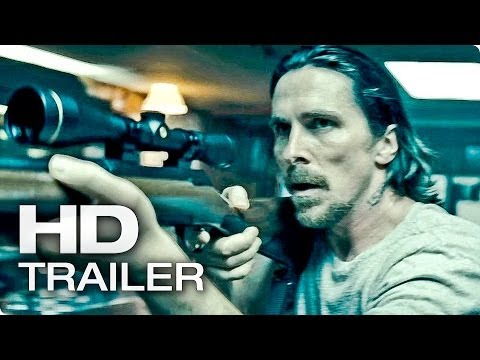 Exklusiv: AUGE UM AUGE Offizieller Trailer Deutsch German | 2014 Christian Bale [HD]