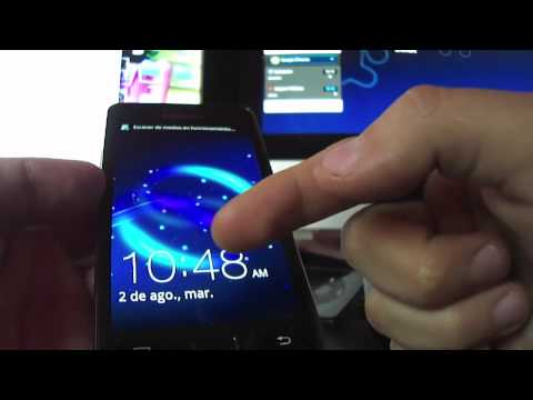Root & Flash Samsung Galaxy S II i9100