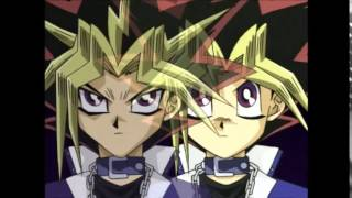 Yu Gi Oh! Virtual World Transformations