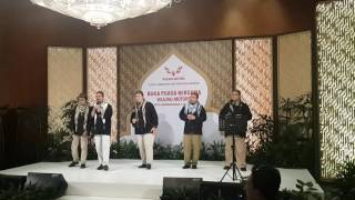 Jagalah Hati - SNADA Nasyid Indonesia