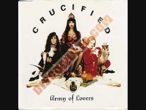 ARMY OF LOVERS - Shine Like A Star