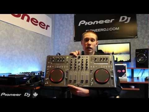 Pioneer DDJ-T1 Review