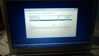 Como formatear una Laptop Acer (Aspire v5) primera parte