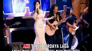 Iis Dahlia - Pergi Tanpa Pesan  Karaoke Version