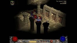 LGWI - Diablo II, Hardcore Javazon 6 (Pain Deposed)