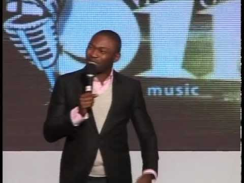 Watch BUCHI - Nigerian Comedian IN GHANA