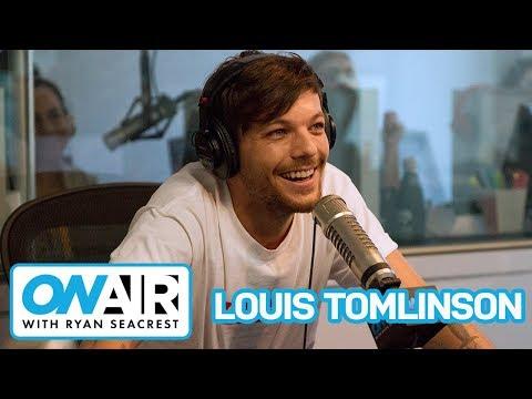 download lagu Louis Tomlinson Shares Memories Of 1d, Trip With Girlfriend gratis