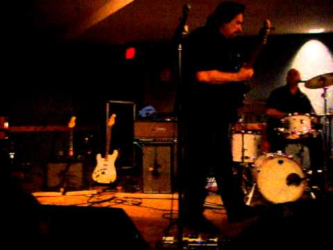 Coco Montoya-Good Days Bad Days-live in Boston 2008