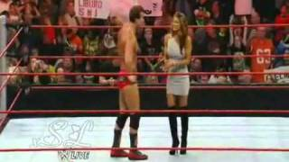 Eve  kissing Chris Masters.flv