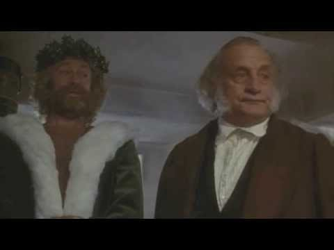 A Christmas Carol (1984) (Movie Review) - The Obsessed Movie Man