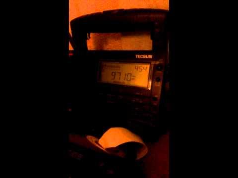 Radio Habana Cuba 9710KHz