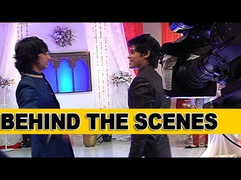D3 Dil Dosti Dance Behind The Scenes video