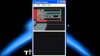 How to download Pokemon black [English ver] 100% working!