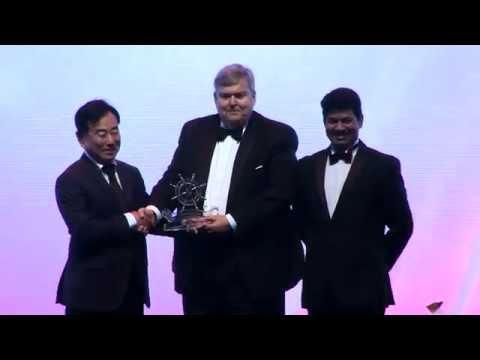 The Maritime Standard Awards-The Green Shipping Award