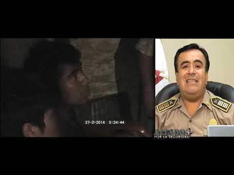 Aliados por La Seguridad: Operación Trujillo