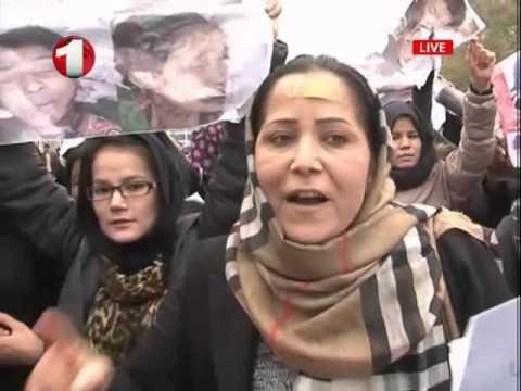 Afghanistan Midday Dari News 12.11.2015 خبرهای نیمه روزی