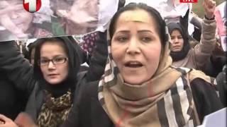 Afghanistan Midday Dari News 12.11.2015