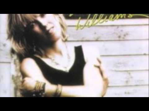 Lucinda Williams - He Never Got Enough Love