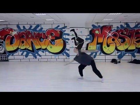 Мастер-класс Шляховой Марии | DanceMasters 28.02.2016
