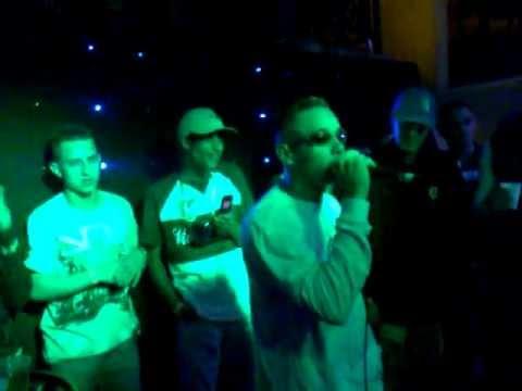 MC KAUAN - SAVANAH BAR . 21/06/2012