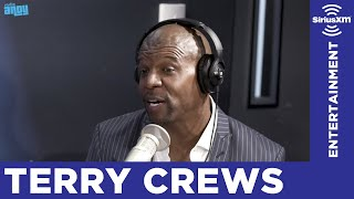 Terry Crews Knows There's No One Like Him